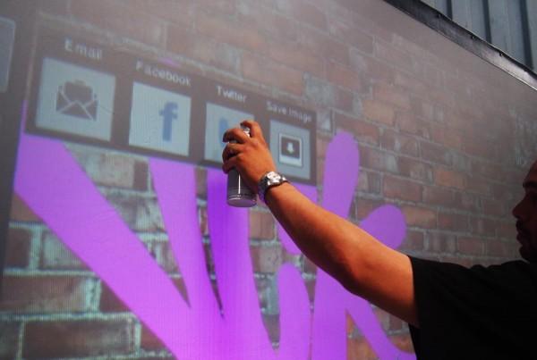 Prêt à partager sur les médias sociaux